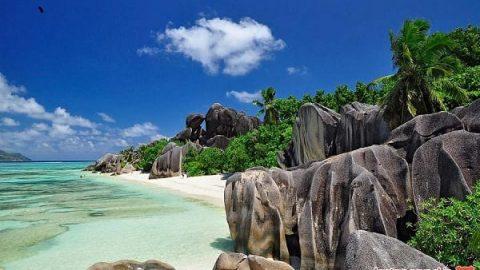 جزیره موریس، نمونه ای از بهشت روی زمین