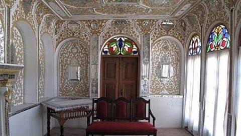 خانه شیخ بهائی اصفهان زیباترین خانه تاریخی آسیا!