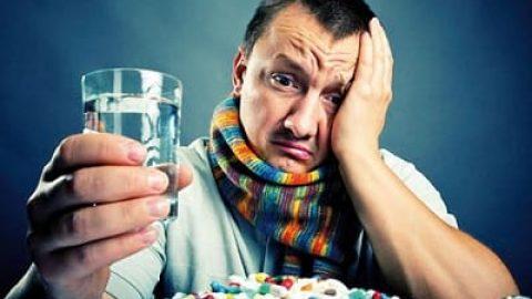 این مواد غذایی را با داروها نخورید!