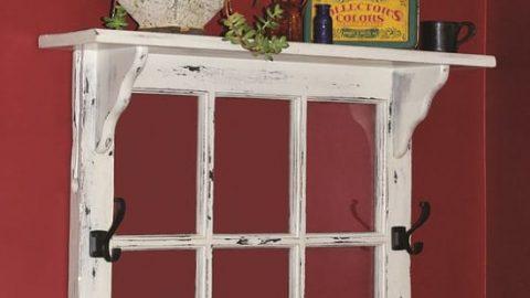 در و پنجره های کهنه را دور نریزیم!