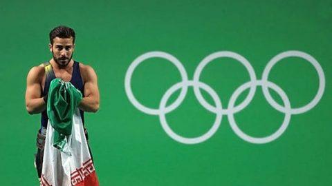 به سبک ورزشکاران المپیک زندگی کنیم!