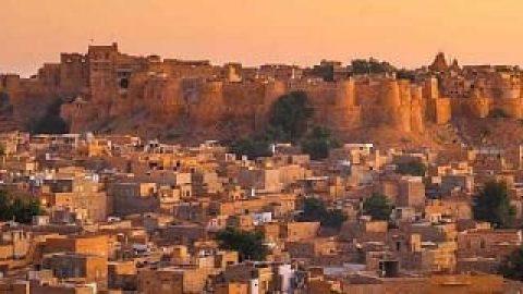 با شهر طلایی هند آشنا شوید