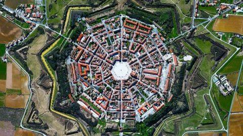 عکس های خیره کننده ماهواره ای که نگرش شما را به جهان تغییر خواهد داد!