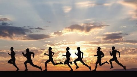 ۶ دلیل برای دویدن!
