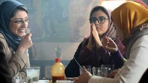 دختر؛ میرکریمی برنده ۴ جایزه از جشنواره فیلم بلژیک
