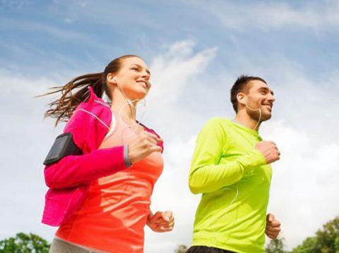 ۱۳ توصیه برای لذت بردن از ورزش