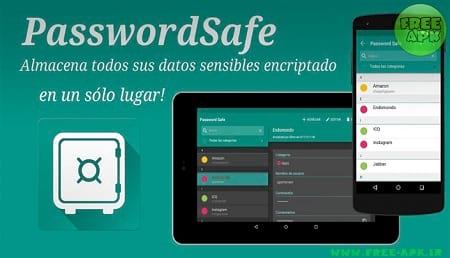 دانلود Password Safe and Manager؛ مدیریت رمز عبور