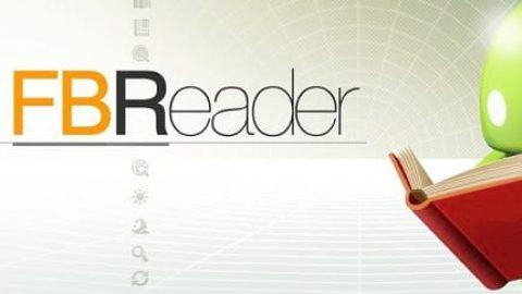 دانلود FBReader Premium؛ نرم افزار عالی مطالعه کتاب های الکترونیکی