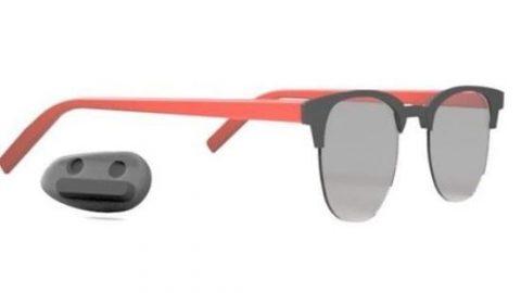دستگاهی برای هوشمند سازی عینک های معمولی!