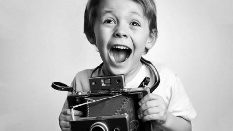 مسابقه عکاسی نشنال جئوگرافی در تسخیر کودکان خلاق