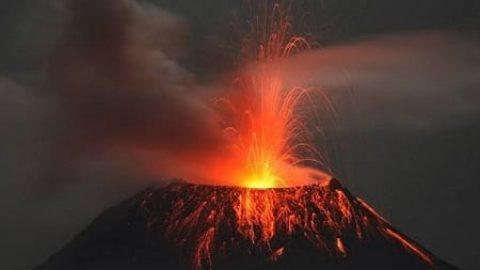 ۲۰ حقیقت جالب در مورد آتشفشانها که نمیدانید