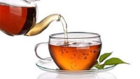 انواع چای و تاریخچه آن