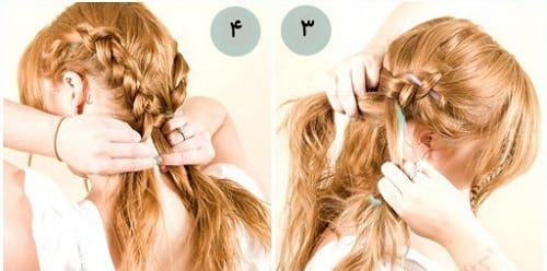 بافت مو (2)