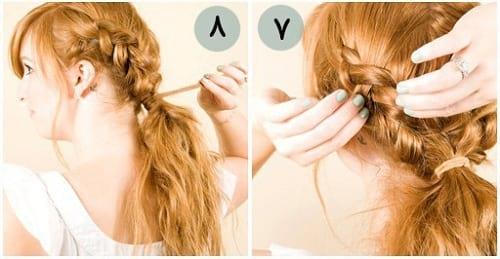 بافت مو (4)