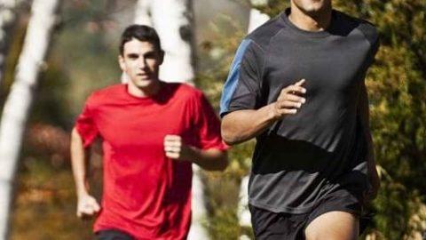 برنامه دویدن برای کاهش وزن!