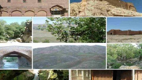 سفر به شهرستان بوانات، بهشت استان فارس