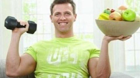 آیا تغذیه بعد از ورزش برای چربی سوزی و عضله اهمیت دارد؟
