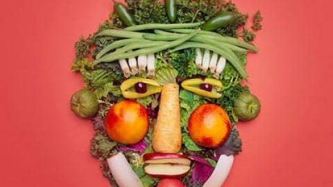 چند ماده غذایی برای تقویت مغز