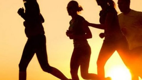 توصیههای ورزشی برای افراد تنبل