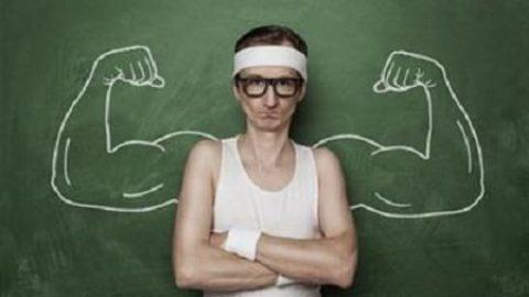 چهار توصیه ورزشی عجیب و موثر!