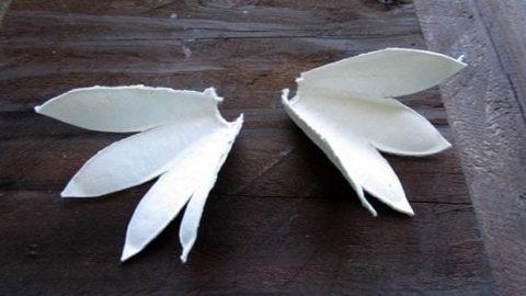 آموزش تصویری ساخت خروس سفره هفت سین