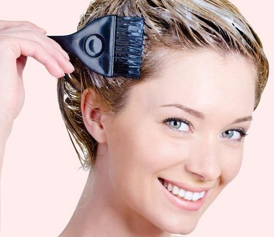 با مواد طبیعی موهایتان را برای نوروز رنگ کنید!