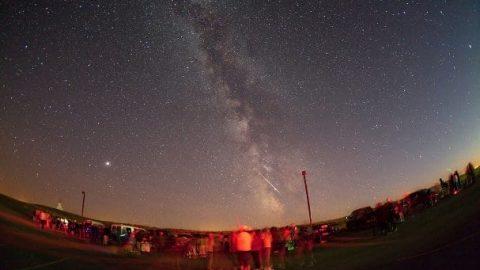 مهم ترین رویدادهای نجومی فروردین