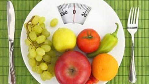 رژیم سه مرحلهای برای کنترل وزن