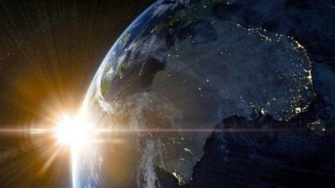 مطالعه ناسا برای ساخت تلسکوپ با کمک خورشید!