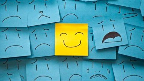 شادی یک مهارت است رموز آن را بیاموزیم!