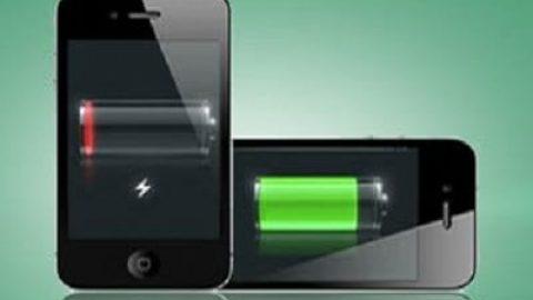 انتقال شارژ باتری از موبایلی به موبایل دیگر!