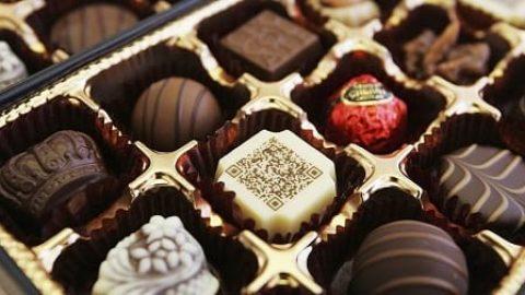 خوردن شکلات چه تاثیری بر مغز می گذارد؟