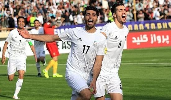 چشمک ایران به روسیه با عبور از دیوار چین!