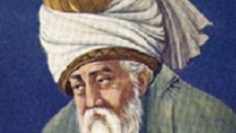 شعرهای مولانا سر از عروسی آمریکاییها درآورده است