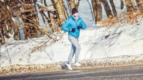 چگونه میتوان در سفر ورزش کرد!