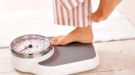 وزن ایده آل (1)