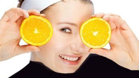 با این ۱۴ ماده طبیعی پوست صورتتان را روشن کنید