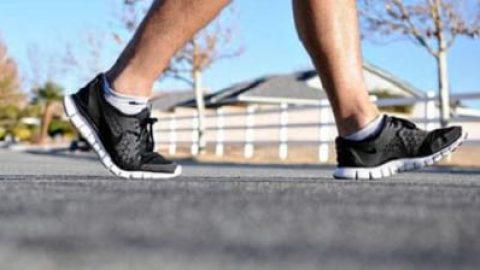 ۳ توصیه برای پیاده روی بهتر!