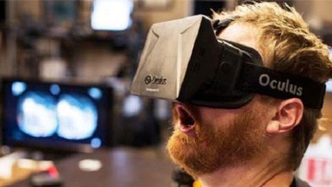گردشگری با فناوری واقعیت مجازی!