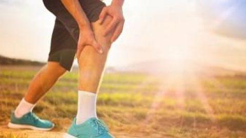 چگونه از گرفتگی عضلات جلوگیری کنیم؟