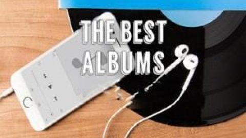 پرفروشترین آلبومهای موسیقی سال ۹۵