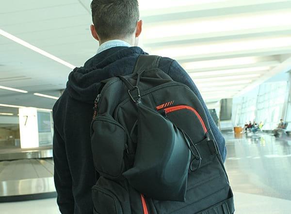 بالش مسافرتی (3)
