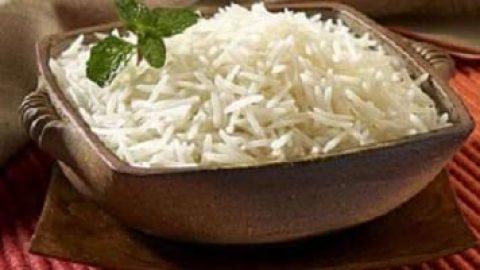 از فواید برنج چه می دانید؟