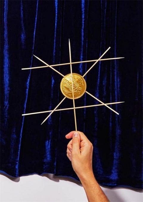 تعادل، رمز ماندگاری جهان