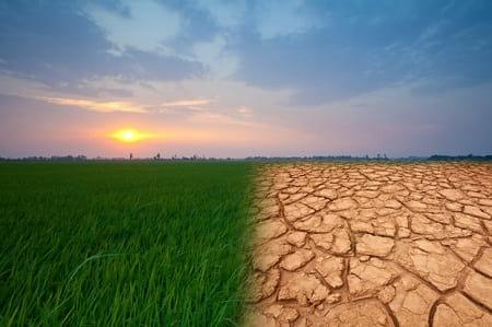 تغییرات آب و هوا (1)