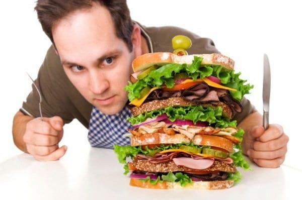 پنج توصیه غذایی به ورزشکاران!