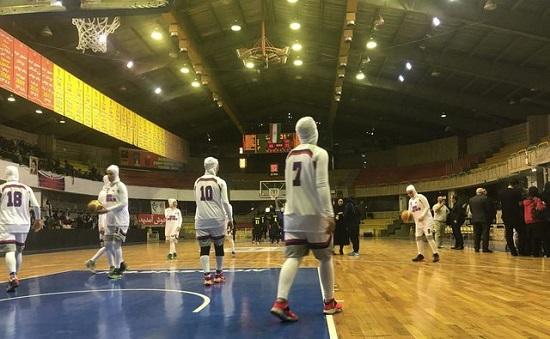 دو تیم بسکتبال بانوان به رقابت های غرب آسیا اعزام میشوند