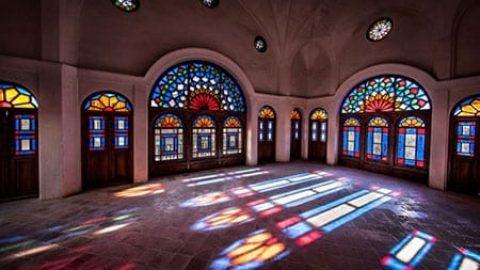 خانه موزه های گرانبهای ایران!