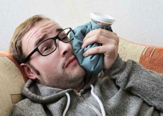 نسخه طب سنتی برای درد دندان!