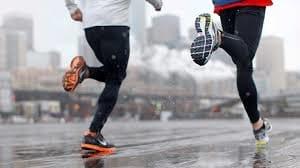 دویدن طول عمر را افزایش میدهد